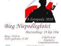 Bieg Niepodległości 2020