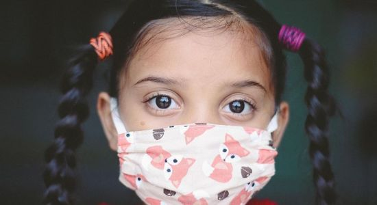 Rok z pandemią