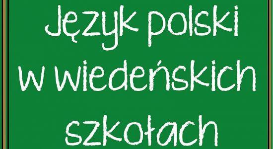 Język polski w wiedeńskich szkołach