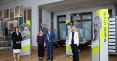 Das Haus der Geschichte Österreich (hdgö) öffnet ab 1. Juli