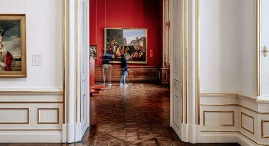 Wirtualne zwiedzanie Wiednia