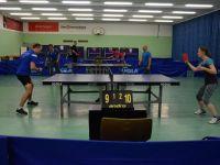 XIII Międzynarodowy Turniej Tenisa Stołowego o Puchar Górnej Austrii