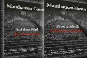 """Dwujęzyczny przewodnik """"Mauthausen Gusen"""""""