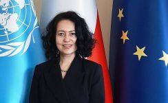 Polska obecność w ONZ