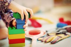 Anmeldungen für städtische Kindergärten in Wien starten