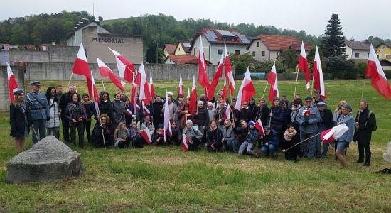 Szlakiem pamięci Mauthausen-Gusen