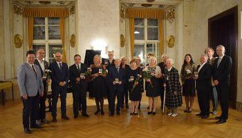 Medale Niepodległości oraz uroczysty koncert: Międzynarodowy Festiwal Pianistyczny Gloria Artis