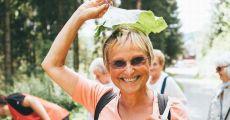 Cool durch den Sommer mit den PensionistInnenklubs für die Stadt Wien