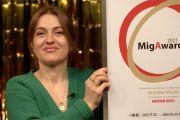 MigAwards 2021: Das sind die GewinnerInnen!