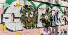 Wiedeńska Corona Street Art