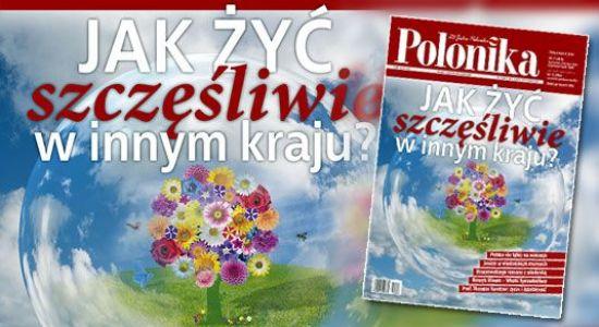 Polonika wrzesień-paździenik 2021. Polecamy!