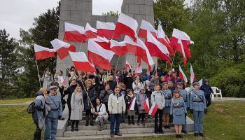 V Marsz Pamięci Mauthausen-Gusen 2019