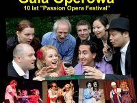 Gala Operowa Z Passion Artists