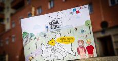 Grätzl-Rallye in Corona-Zeiten: Mit Kindern die Stadt entdecken