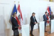 Pora na drugi lockdown w Austrii
