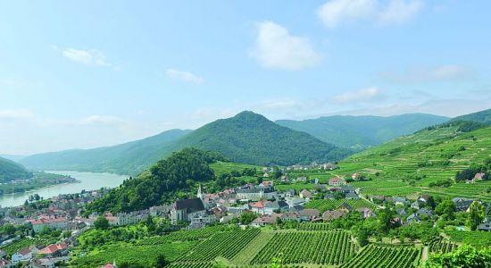 Kraina łagodności Wachau
