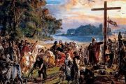 Chrzest Polski – początek państwa