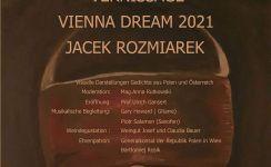Wernisaż Vienna Dream 2021