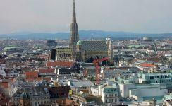 Śladami polskich świętych w centrum Wiednia