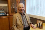 Spotkanie z najstarszym polskim wiedeńczykiem