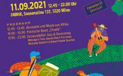 Straßenfest Musik in der Fabrik