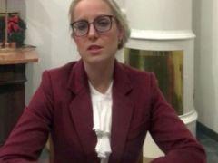 Wideowykład adwokat Agaty Wolińskiej - Umschaden, część 5