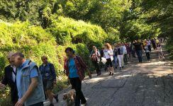 XI Marsz Szlakiem Wojsk Sobieskiego