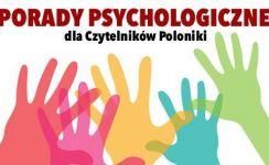 Dyżur psychologa październik 2021