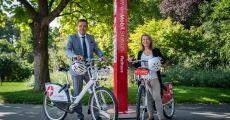 Ab 2022: 3.000 WienMobil Räder in der ganzen Stadt